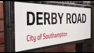 Welcome To Derby Road - Coming soon to Solent TV