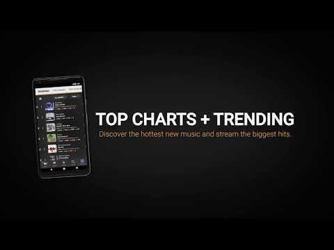 Audiomack Download New Music Offline Free Apps On Google Play
