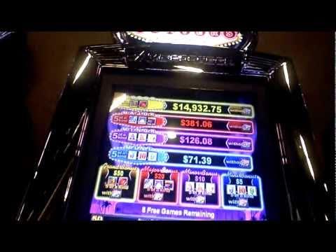 Players Paradise Slot Bonus $2.50