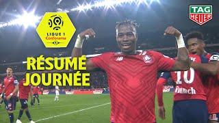 Résumé 32ème journée - Ligue 1 Conforama / 2018-19