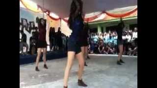 LIAR 3 SMA Negeri 4 Jakarta - XII IPS 2