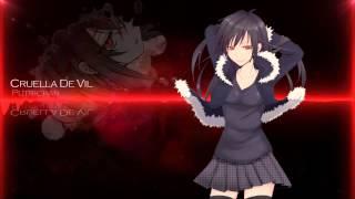 Nightcore - Cruella De Vil