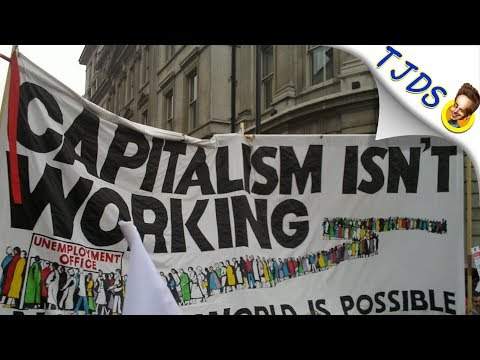Solution For Capitalism's Brutalities Easier Than You Think w/Prof. Richard Wolff