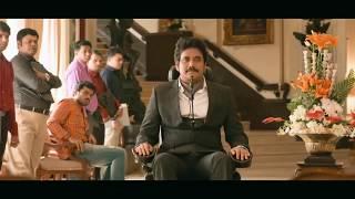 Businessman 3 hindi dubbed trailer(2018)