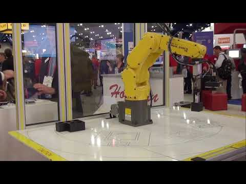 2017 Automation Fair Event: HMS Industrial Networks