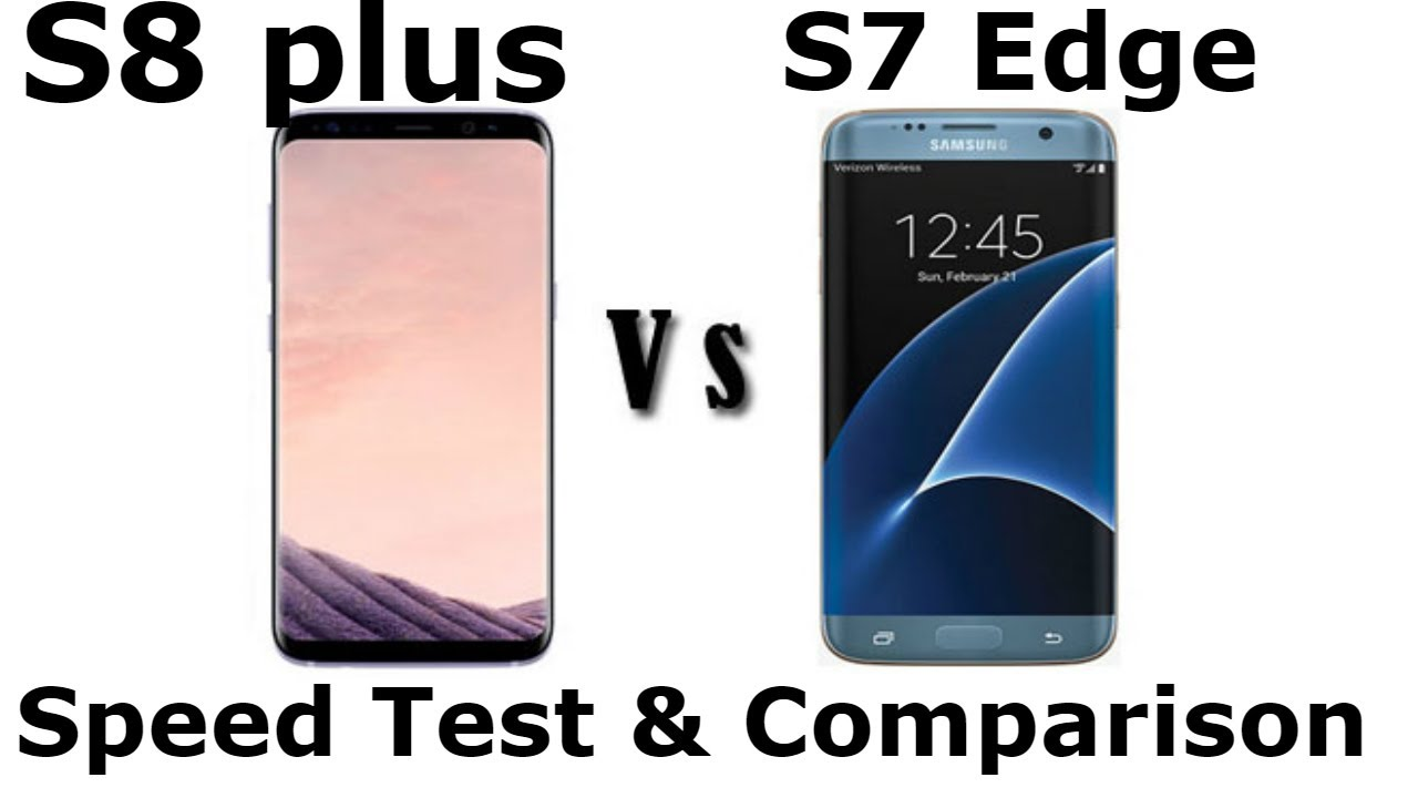 s8 plus vs s7 edge speed test and detail comparison in hindi youtube. Black Bedroom Furniture Sets. Home Design Ideas