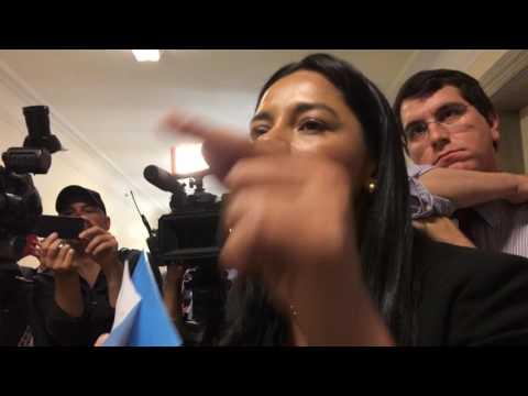 Mass. Republicans Press Conference on Immigration Enforcement Bill