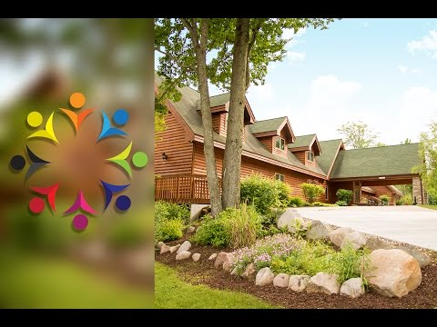Behavioral Rehabilitation Services Facility Tour