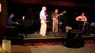 Jazz Violin - David McNair