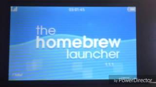 Garder hombrew launcher en ver. 11.2.0-35E sans mise à jour + un éventuel retour de browserhax.