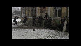 Военный сериал по рассекреченным архивам СССР! 1 серия. Военная разведка Западный фронт.