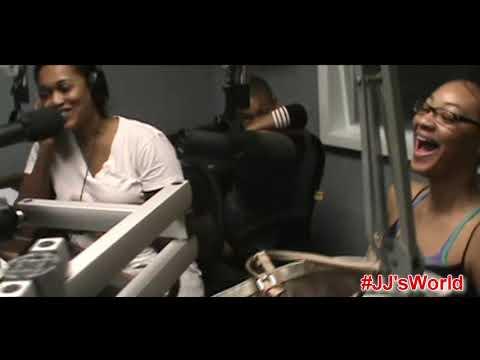 JJ's World Ep 145: Radio Talk with Sunjai