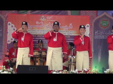 Naib Johan FNSS Selangor 2017 I AN-NAUFAL
