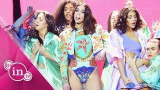 """""""Brit Awards"""": Die Highlights der Verleihung"""