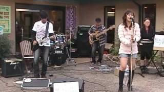 レベッカ フレンズ を アマチュアバンド Misty Blueがcoverしました。 2...