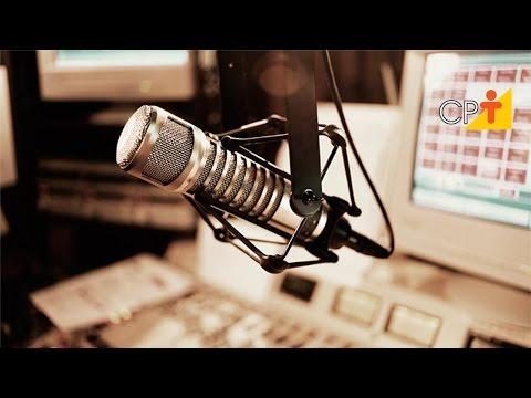 Como Falar no Rádio
