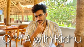 Q n A Session | Vaishnav Harichandran | Kattan with Kichu