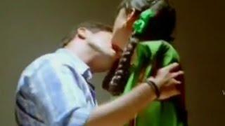 Sheela - Navdeep Romance in Class Room  - Seethakoka Chiluka Telugu Movie Scene