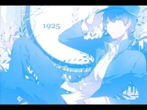 【松田っぽいよ】1925 ,Jazz Arrange,【UTAUカバー】