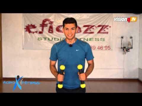 La Zumba Tonic de Emmanuel Vega. Rutina de ejercicio
