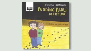 Christine Nöstlinger - Pudding Pauli