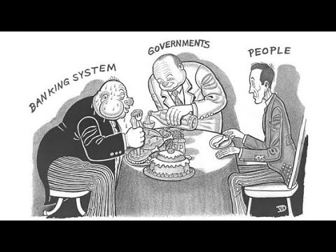 Nick Interviews John Perkins: How Nations Get in Debt to Corporations