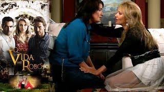 ¡Fabiola descubre que Graciela es su madre! | Lo que la vida me robó - Televisa