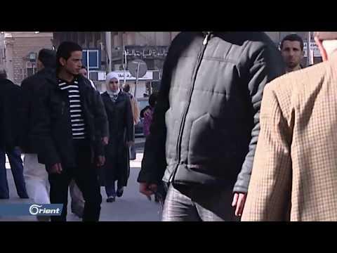 فقط لأنهم من الطائفة السنية... النظام يضيق على مناطق في دمشق ومعهم تجارها  - 22:55-2019 / 10 / 14