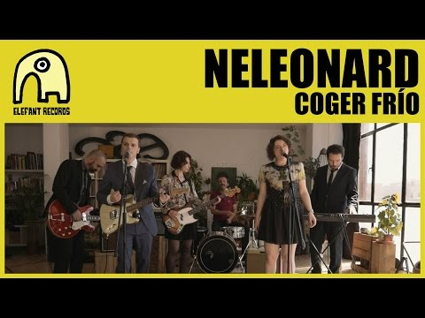 NELEONARD - Coger Frío [Official]