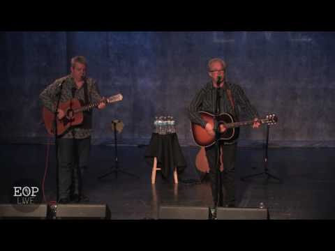 "Radney Foster ""Real Fine Place To Start"" @ Eddie Owen Presents"