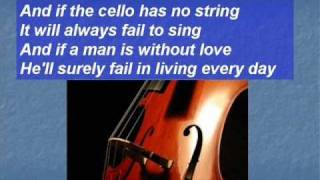 Watch Parrish  Toppano Cello video