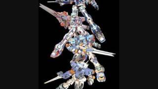 【電脳戦機】 テムジン戦闘曲 【バーチャロン】 thumbnail
