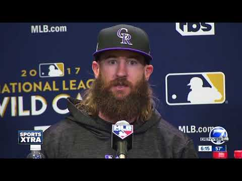 Everything You Need To Know About The Rockies-Diamondbacks Wild Card Game