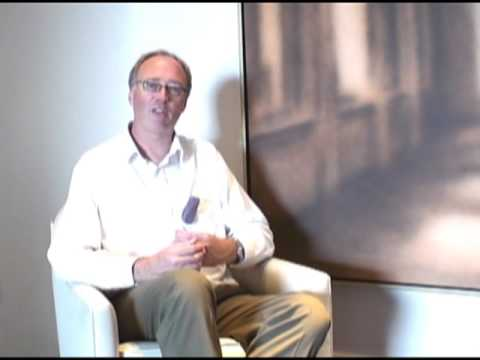 Client Computing & the Cloud with Martin Ingram, VP of strategy at AppSense