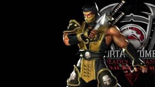 Mortal Kombat: Deadly Alliance Soundtrack - Sarna Ruins