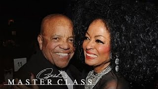 First Look:The Moment Berry Gordy Realized How Much He Loved Diana Ross | Oprah's Master Class | OWN