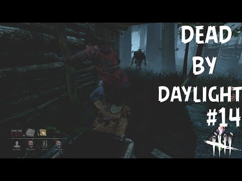 CRAZY HATCH ESCAPE- dead by daylight