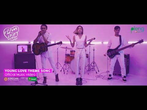 Official MV - Young Love Theme Song by SWSB ft. Vin Vitou