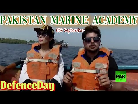 6 September Defence Day | Pakistan Marine Academy