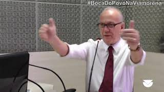 Política: Papo reto com Guilherme Filho - 19/06/2019