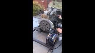 Kubota Engine Parts Manual V2203 | Crate Engine Block