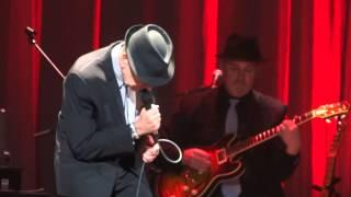 Leonard Cohen Amen Live Montreal 2012 HD 1080P