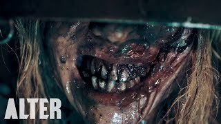 "Horror Short Film ""Mystery Box"" | ALTER"