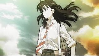 Coppelion【AMV】- Angel [HD]