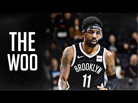 "Kyrie Irving Mix || ""The Woo"" 