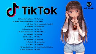 Best TikTok Songs 2021 - เพลงสากลฮิตในtiktok   - เพลงสากลเพราะๆ ฟังสบายๆ -   เพลงสากล #5