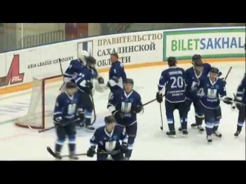 AHL. PSC Sakhalin - Tohoku Free Blades