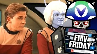 [Vinesauce] Joel - FMV Friday: Star Trek: Starfleet Academy