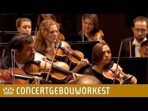 Beethoven: Symphony No 7  Royal Concertgebouw Orchestra & Iván Fischer