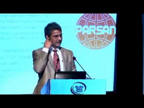 Smart Utility Database- A Prerequisite for Smart Cities by Dr  Sanjay Rana, Director, PARSAN